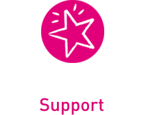 Timpaan Support